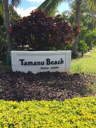 Imagen de Tamanu Beach