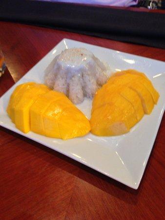 Khao Tip: Delicious