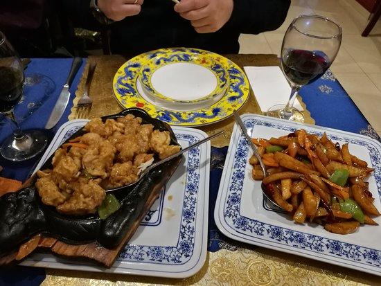 star ocean chinese restaurant skopje restaurant bewertungen telefonnummer fotos tripadvisor