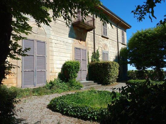 Monticello Brianza, איטליה: Villa Greppi