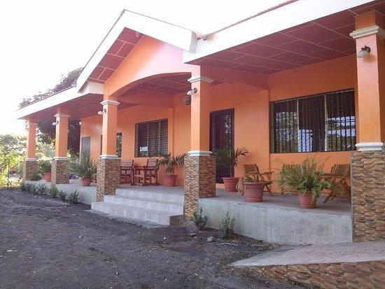Hostal Casa Ometepe