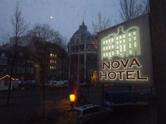 Nova Hotel Amsterdam Picture