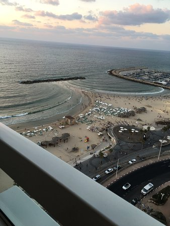 Sheraton Tel Aviv Hotel: photo0.jpg