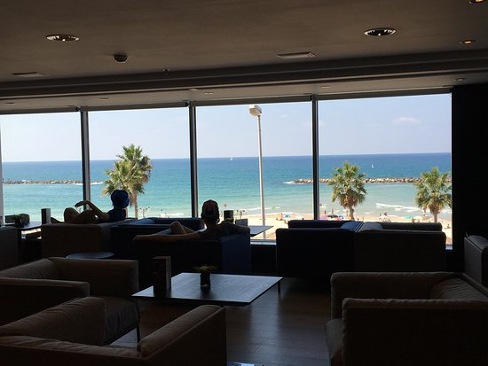 Sheraton Tel Aviv Hotel: photo1.jpg