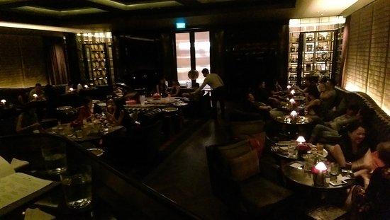 Manhattan Bar Picture Of Manhattan Singapore Tripadvisor