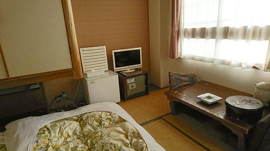 Hotel Kikuya: Room