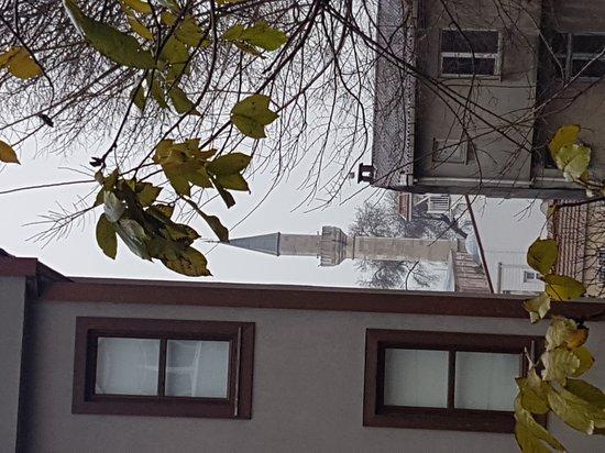 写真イスタンブール ローズ ガーデン スイーツ ホテル枚