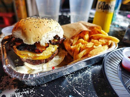 burger joint ile ilgili görsel sonucu