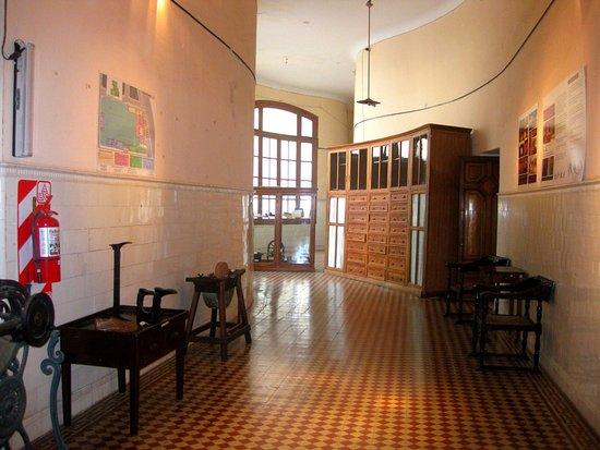 Instituto Unzue