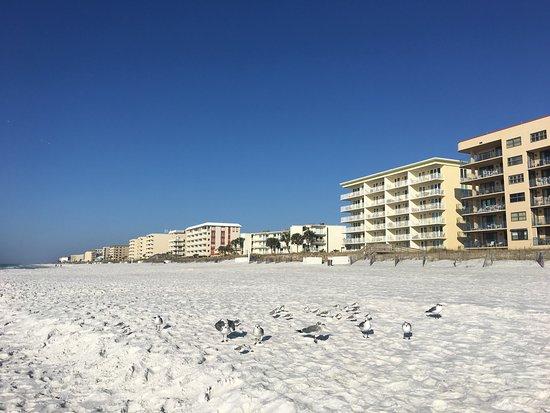 Fort Walton Beach Fl Weather In December