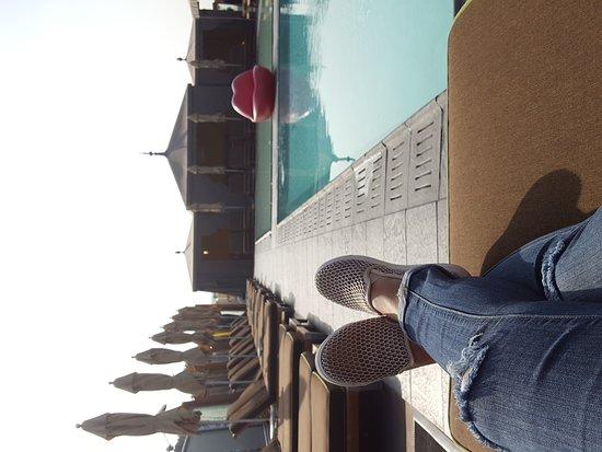 โรงแรมSLS แอท เบเวอร์ลี่ฮิลส์: SLS Hotel at Beverly Hills