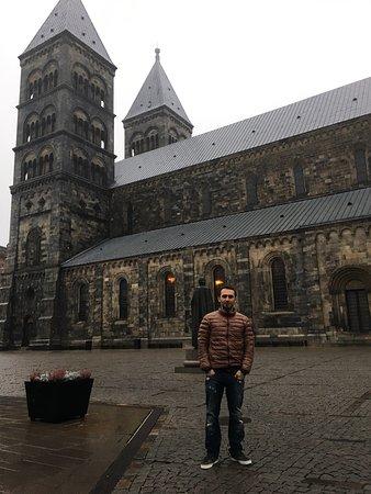 Lund, Suecia: Farklı bir atmosfer