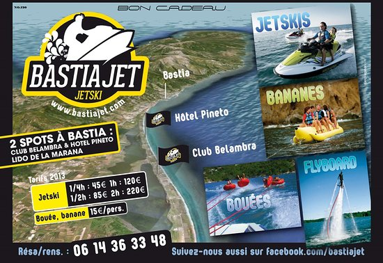 Bastiajet