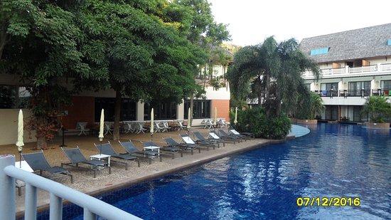 Lanta Cha-da Resort Hotel - room photo 4577266