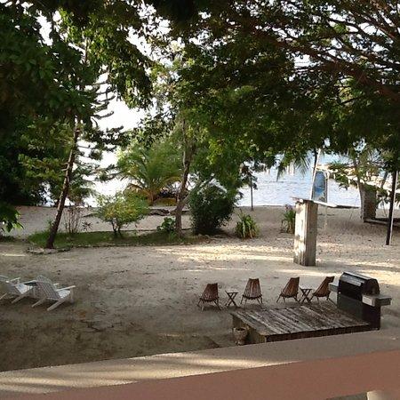 Sea Glass Inn: Get Your Caribbean On