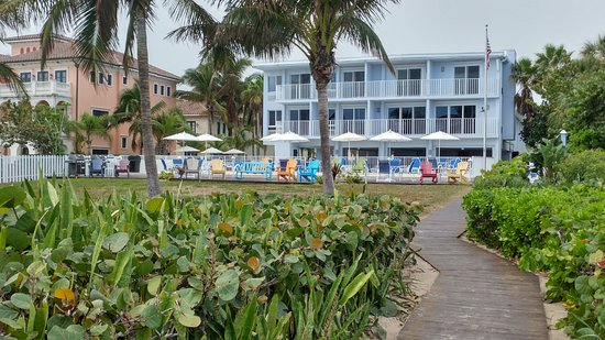 Prestige Hotel Vero Beach Fl