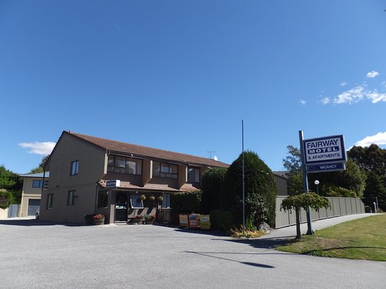 Fairway Motel: photo0.jpg