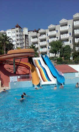 Kestel, Τουρκία: Acg Hotels Palace