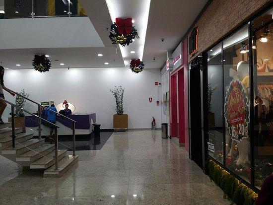 Barra Center Shopping