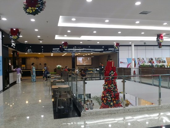 Barra Center Shopping