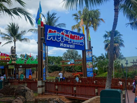 Wet n Wild Hawaii Kapolei 2018 All You Need to Know BEFORE You