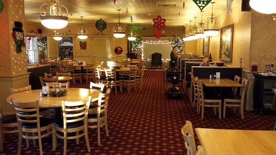 Graystone Johnstown Pa Restaurant