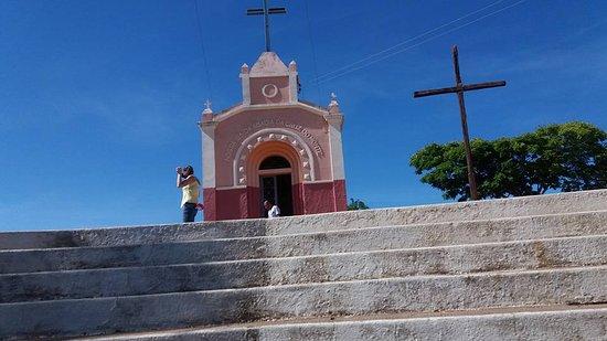Capela Nossa Senhora da Abadia da Cruz do Monte