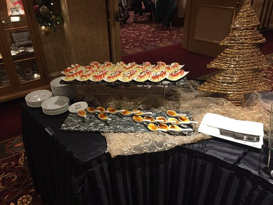 nice thanksgiving day buffet review of m street cafe saint paul mn tripadvisor