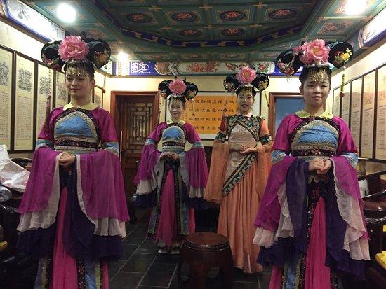 Bai Jia Da Yuan Restaurant: photo8.jpg