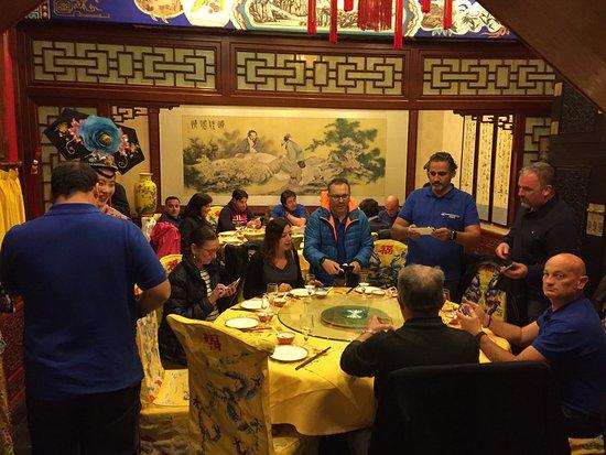 Bai Jia Da Yuan Restaurant: photo9.jpg