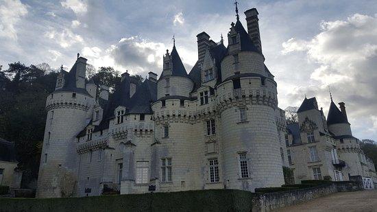 Rigny-Usse, Francia: 20161111_144310_large.jpg