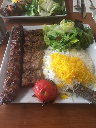 best persian food in valley review of sadaf restaurant los angeles ca tripadvisor