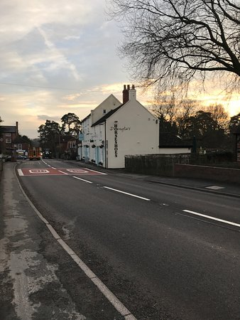Dorrington, UK: photo1.jpg