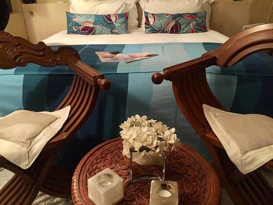 阿娜塔庭院旅馆照片