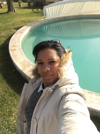 Hotel Saturno Fonte Pura: Sole,acqua calda,rilaxxxxxxx