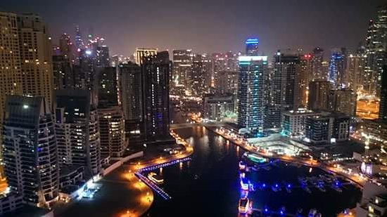 Picture Of Wyndham Dubai Marina, Dubai