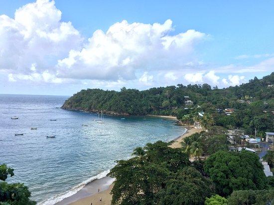 Castara, Tobago: photo1.jpg