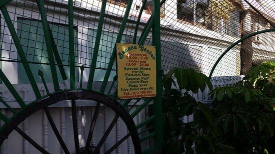 Banana Garden: IT IS GOOD