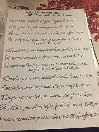 Da Maria Trattoria Pizzeria: photo1.jpg