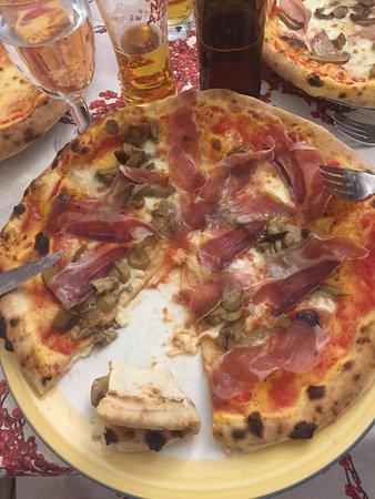 Da Maria Trattoria Pizzeria: photo3.jpg
