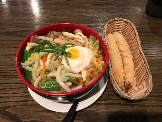 Clarks Summit, Pensilvania: Atami Sushi
