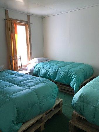 Rustic Home Patagonia