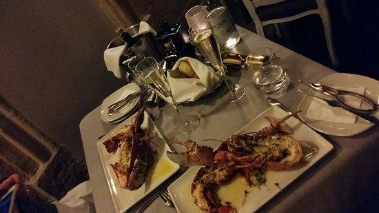 Barracuda Restaurant : 20161224_203657_large.jpg