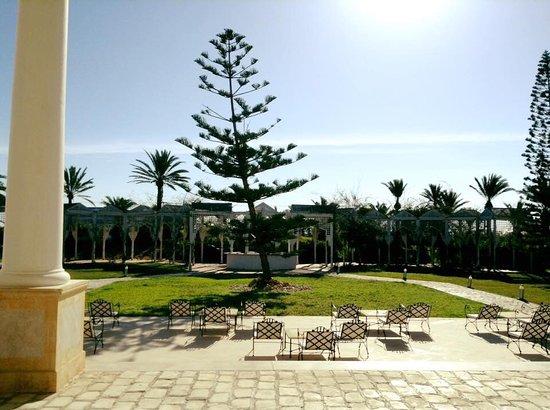 Royal Thalassa Monastir: photo0.jpg