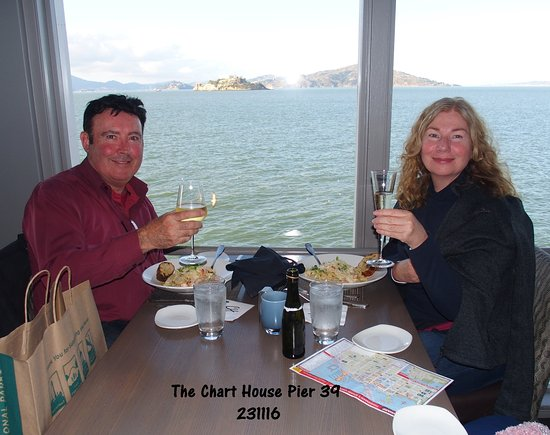 Chart House Reviews