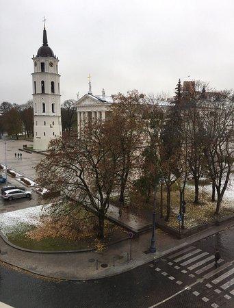 Kempinski Hotel Cathedral Square: photo1.jpg