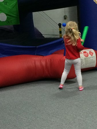 Party On Air Extreme Inflatables, llc: photo2.jpg