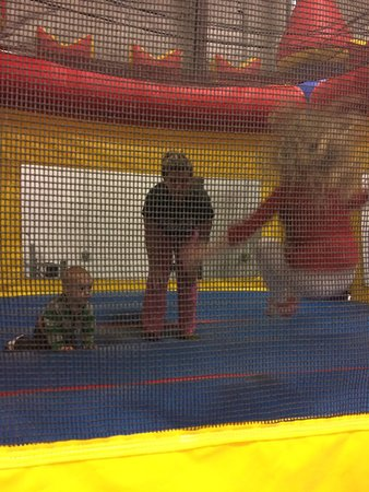 Party On Air Extreme Inflatables, llc: photo4.jpg