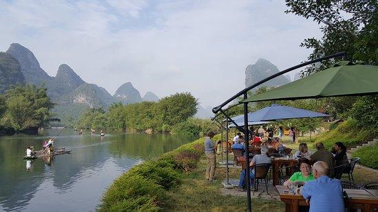 หยางซั่ว เมาเท่น รีทรีท: Yangshuo Mountain Retreat