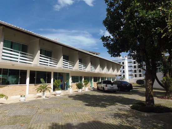 Itacurussa: Quartos do hotel